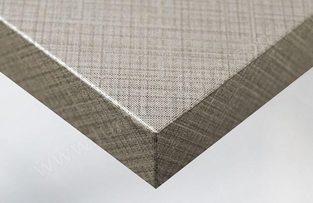 Adhésif décoratif imitation tissu à carreaux. Variance Auto