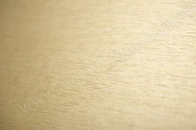 Revêtement adhésif or brossé clair. Luminis Films