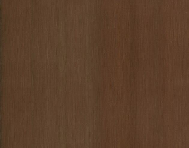 Revêtement décoratif bronze brossé. Luminis Films