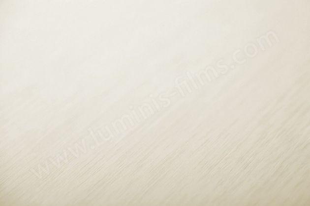 Papier décoratif bois blanc nacré. Luminis-Films