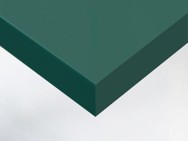 Adhésif décoratif bleu canard mat. Luminis Films