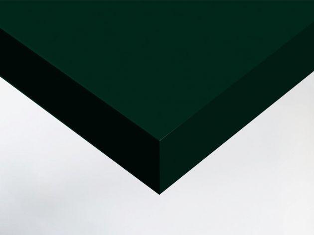 Adhésif décoratif vert sapin ultramat. Luminis Films