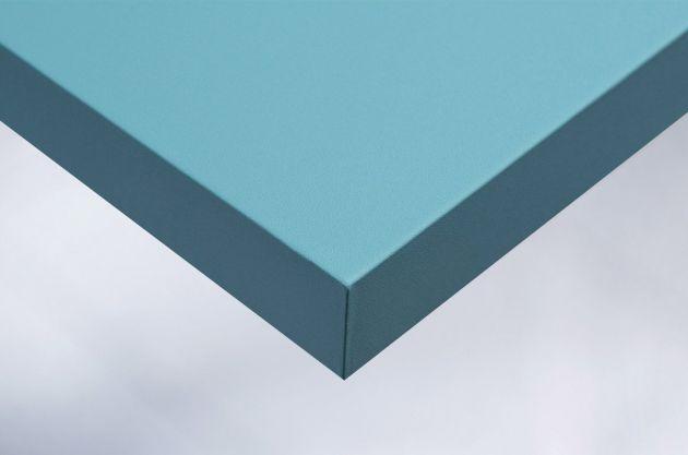 Papier autocollant bleu turquoise mat. Variance Auto