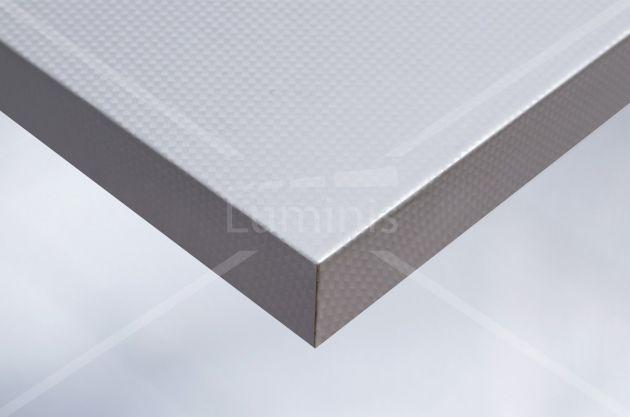 Revêtement adhésif aluminium carbone. Luminis Films