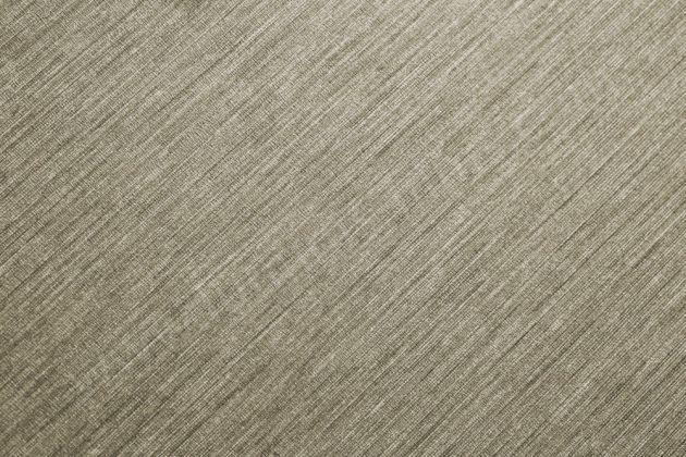 Révêtement décoratif tissu beige et doré. Luminis-Films