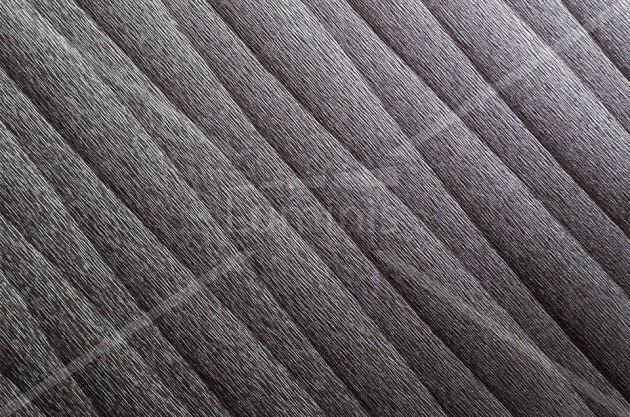 Papier adhésif tramé marron argenté. Luminis Films