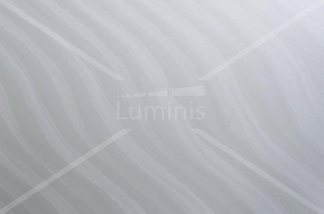 Adhésif décoratif hologramme blanc à vagues. Variance Auto