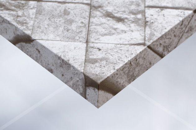 Adhésif effet pierre de parement grises. Luminis Films