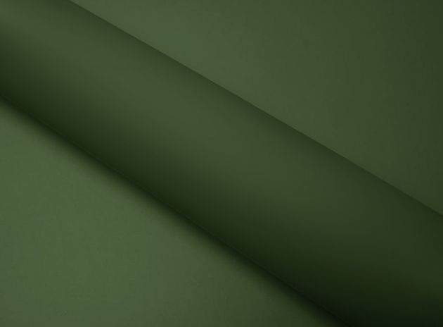 Revêtement décoratif kaki mat 3D. Luminis Films