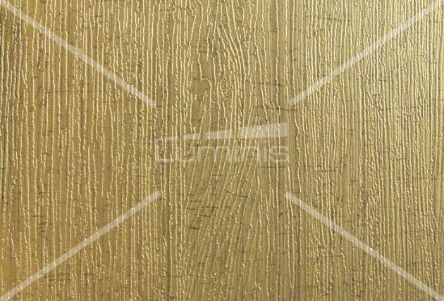 Adhésif décoratif bois peint or - BOIS1-2016