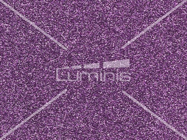 Film adhésif pailleté violet. Luminis Films