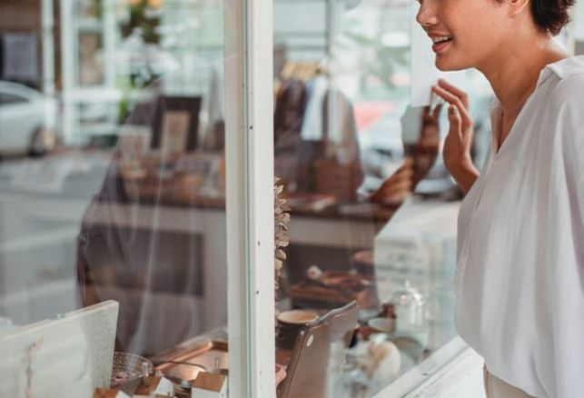 Chocolaterie, pâtisserie, boulangerie... Protégez vos gourmandises grâce au film anti chaleur !. Luminis Films