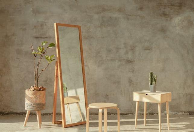 Comment créer un grand miroir à petit prix ?. Luminis Films