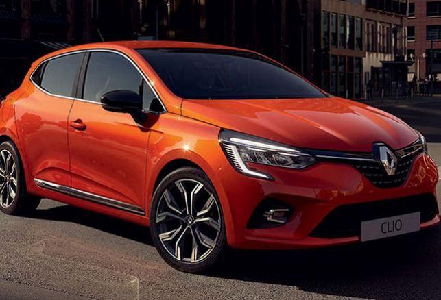 La Clio : en piste avec une auto multi-facettes . Variance Auto
