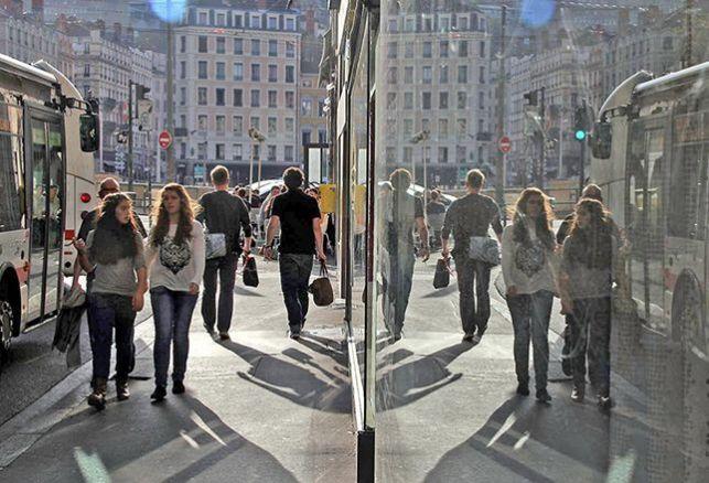 Le film miroir sans tain de nuit, ça fonctionne ?. Luminis Films
