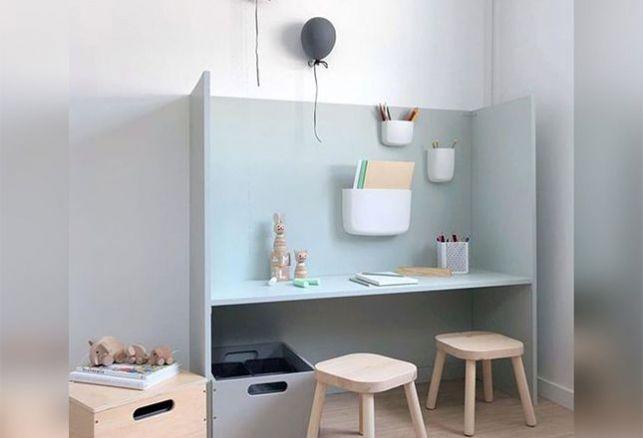 Comment organiser un espace bureau dans la chambre de mon enfant ?. Variance Auto