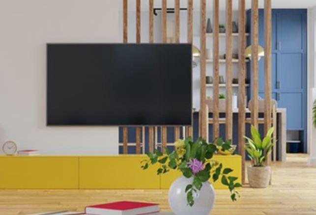 Mélange de couleurs : comment structurer ou agrandir une pièce ?. Variance Auto