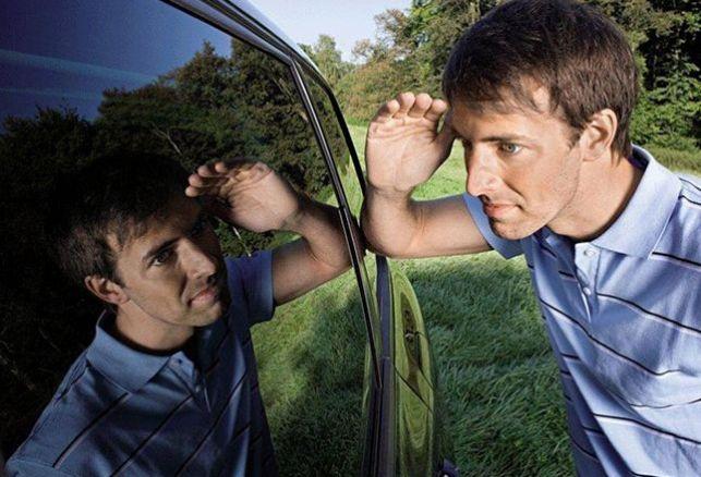 Combien coûte la pose de vitres teintées auto ? . Variance Auto