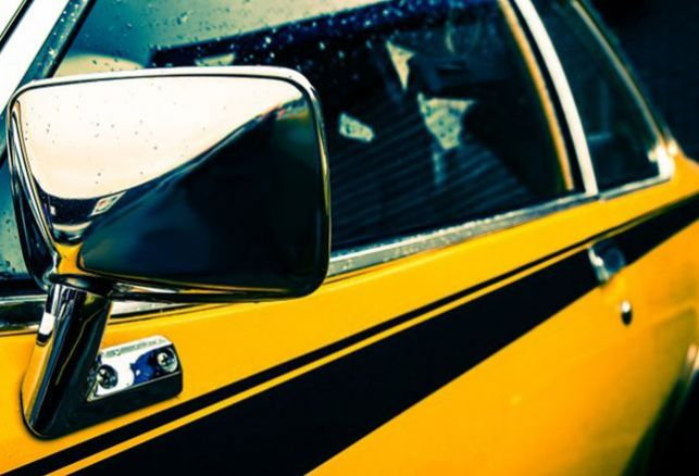 Les films teintées plus performants que les vitres teintées d'origine. Variance Auto