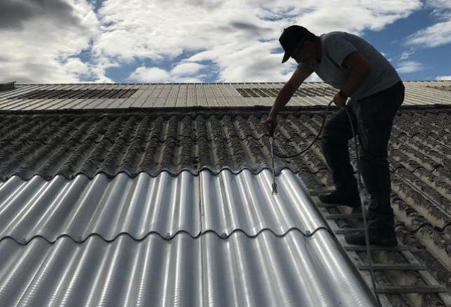 La laque solaire : l'option idéale pour un atelier ! . Variance Auto