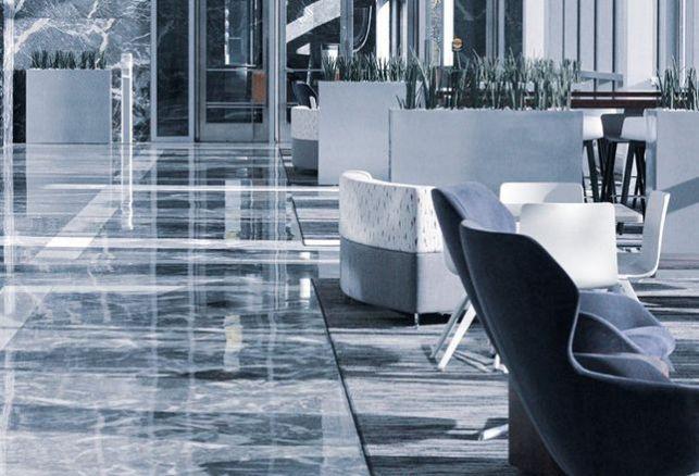 L'adhésif marbre : un incontournable déco 2021. Variance Auto