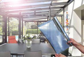 Choisir mon film anti-chaleur. Luminis Films