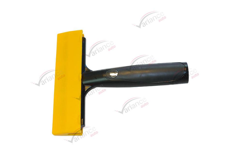GRA 15  Grattoir professionnel 15 cm pour retirer les impuretées. Luminis-Films