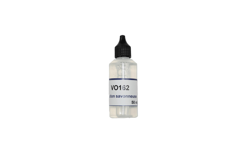 Solution savonneuse (50 ml) pour pose à diluer. Luminis-Films