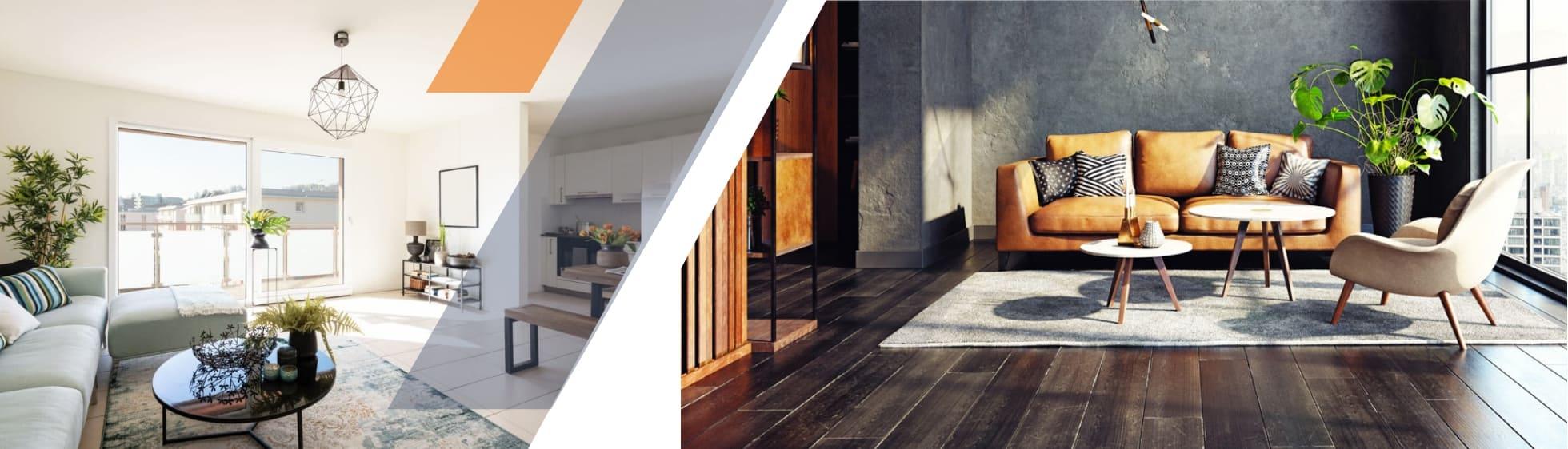 protéger un meuble des rayures et de l'usure