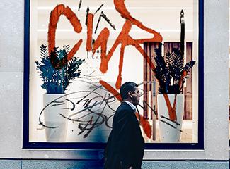 protéger mes vitres du vandalisme