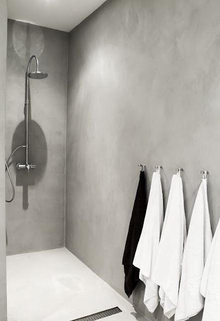 Adhésif décoratif béton gris clair - BETON-3004. Luminis-Films