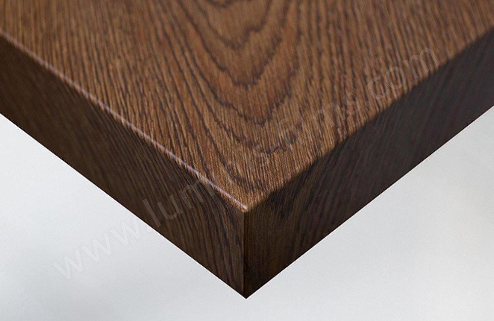 Revêtement adhésif chêne brun structuré. Luminis-Films