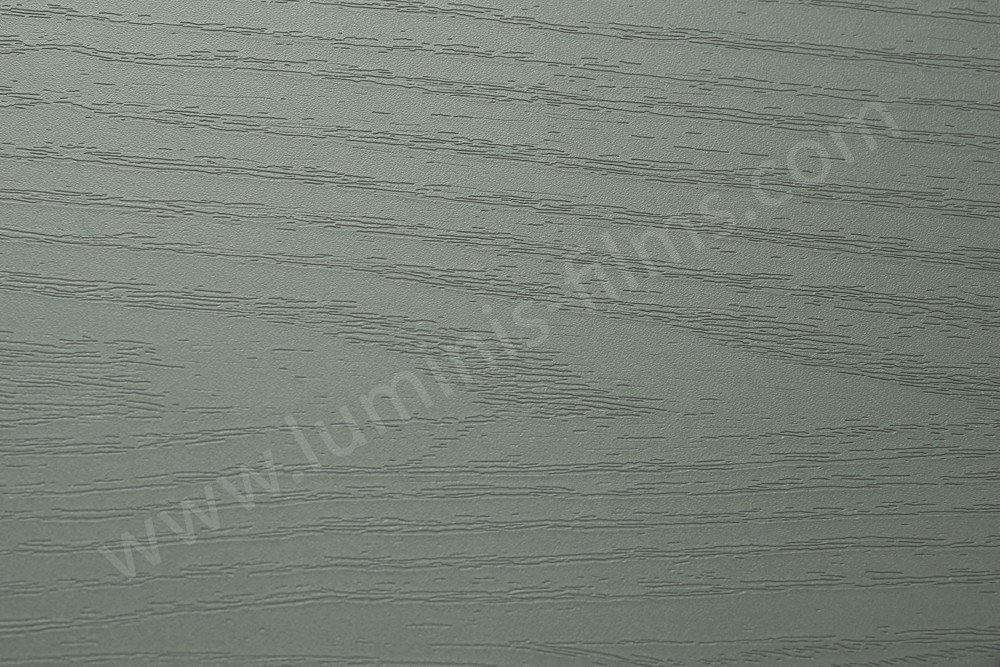 Adhésif imitation bois gris bleu. Luminis-Films