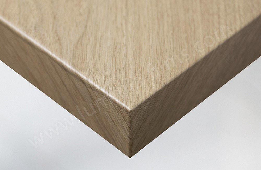 Revêtement décoratif bois chêne brut. Luminis-Films