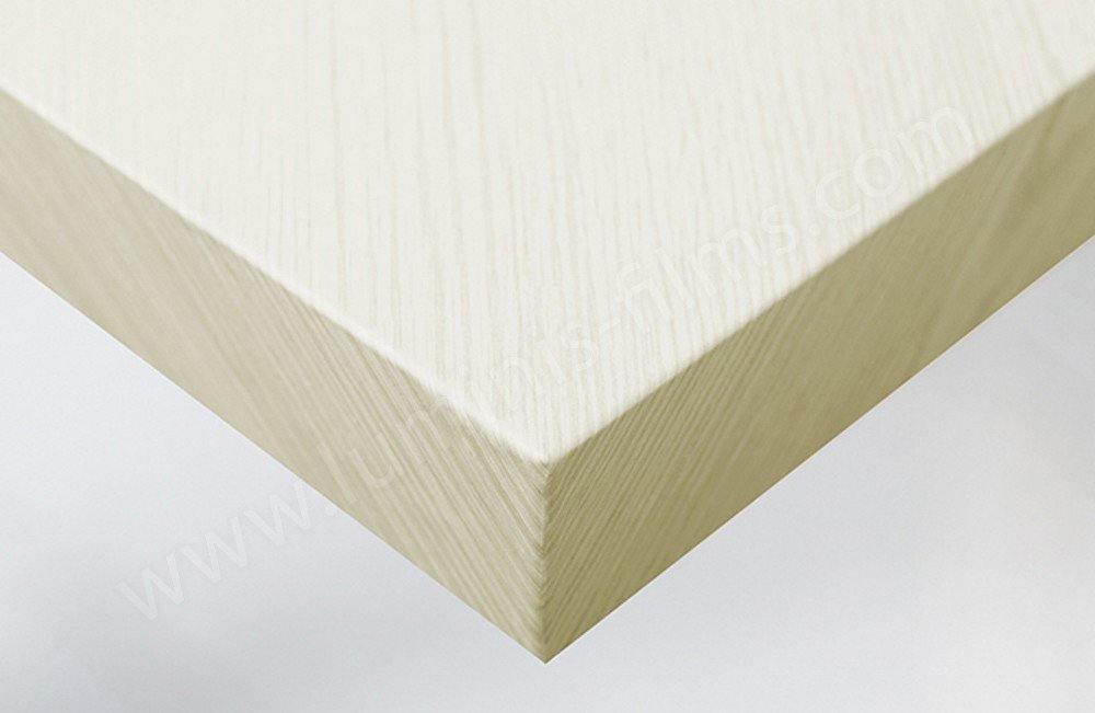Vinyl adhésif bois hêtre clair. Luminis-Films