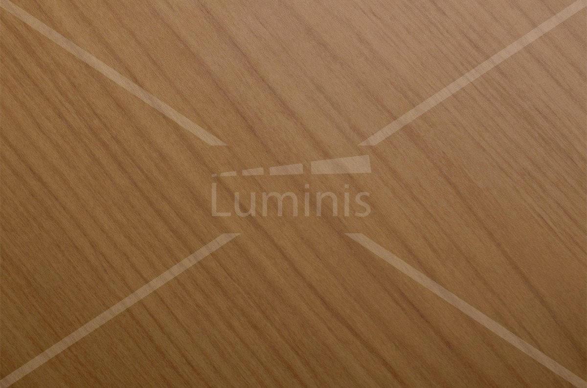 Papier autocollant imitation bois hêtre foncé. Luminis-Films