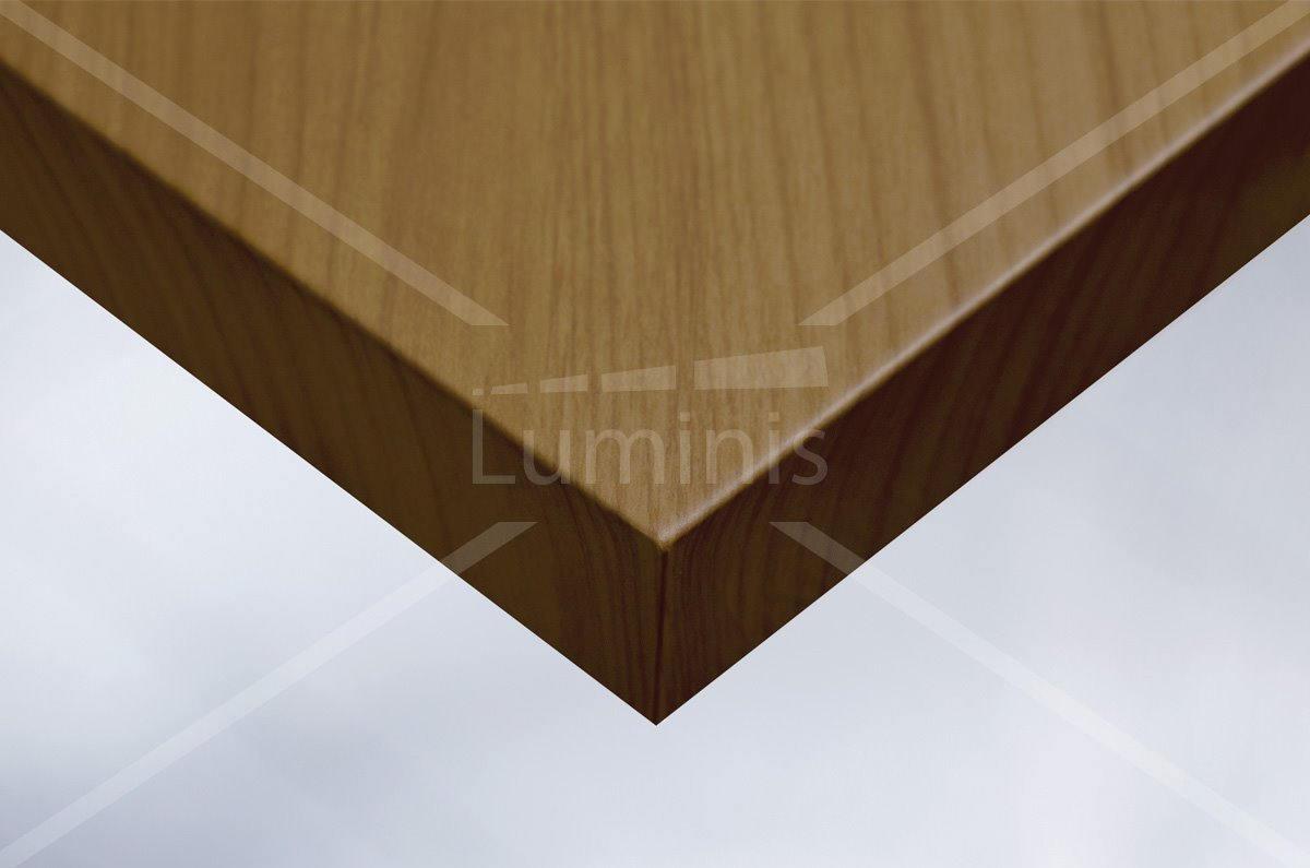Film ton bois hêtre foncé - B1. Luminis-Films