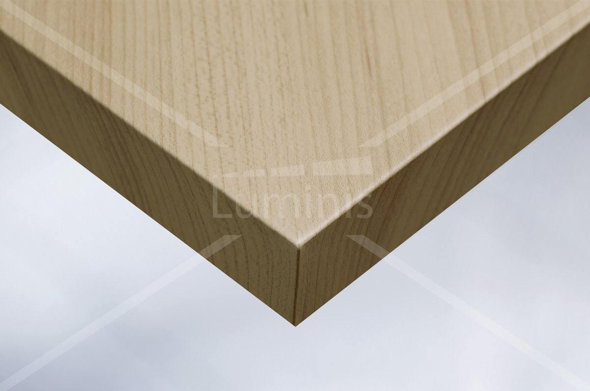 Film ton bois hêtre clair - B3. Luminis-Films