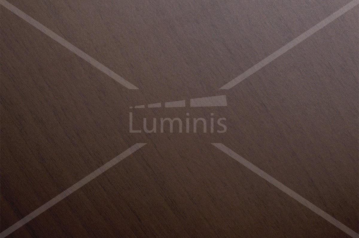 Revêtement décoratif bois acajou makoré. Luminis-Films