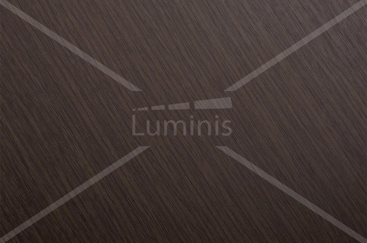 Film ton bois chêne foncé - D1. Luminis-Films