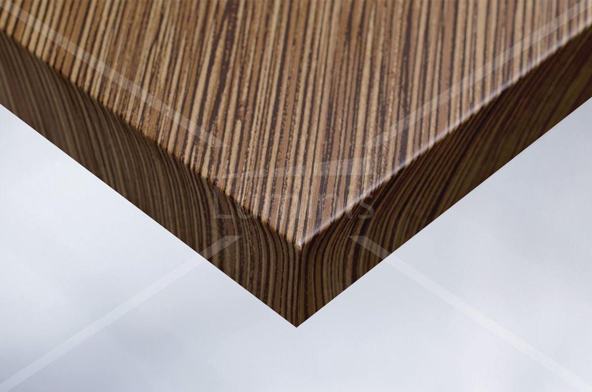 Adhésif décoratif bois wapa ambré. Luminis-Films