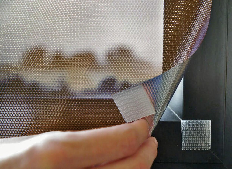 Film repositionnable bronze anti chaleur à scratchs. Luminis-Films