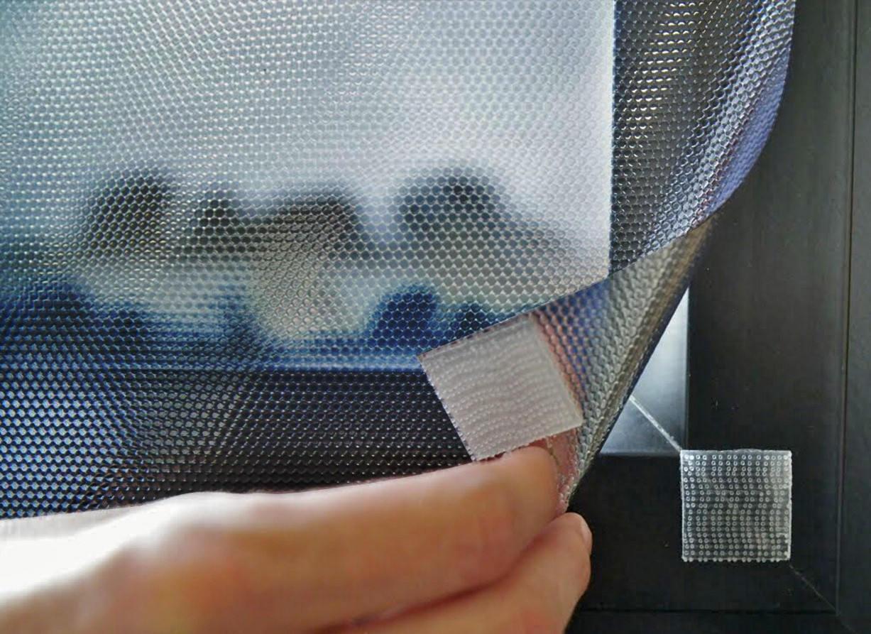 Film Repositionnable Anti Chaleur Pour Velux Luminis Films