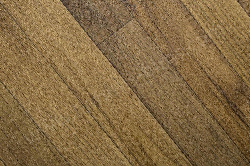 Revêtement décoratif bois effet parquet rustique. Luminis-Films