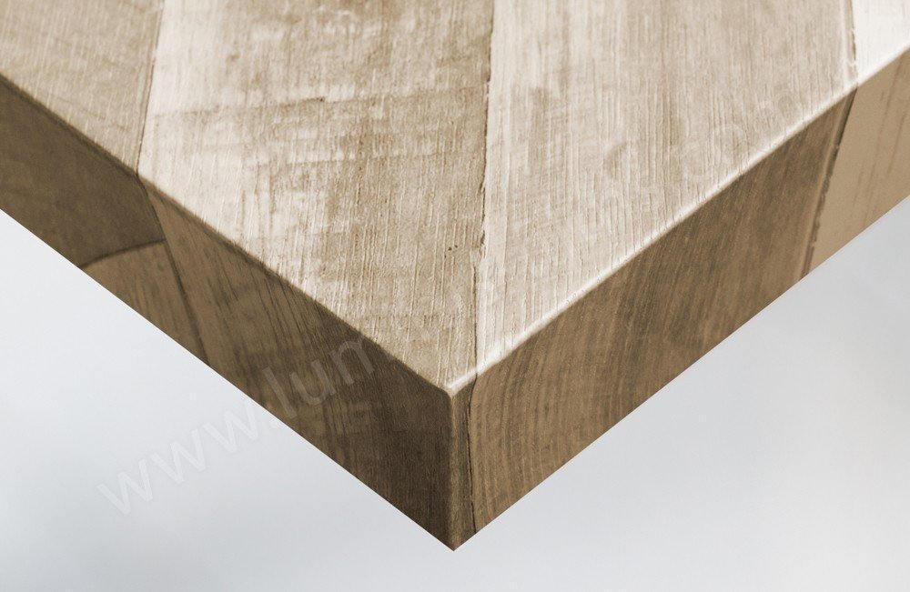 Papier adhésif bois assemblage. Luminis-Films