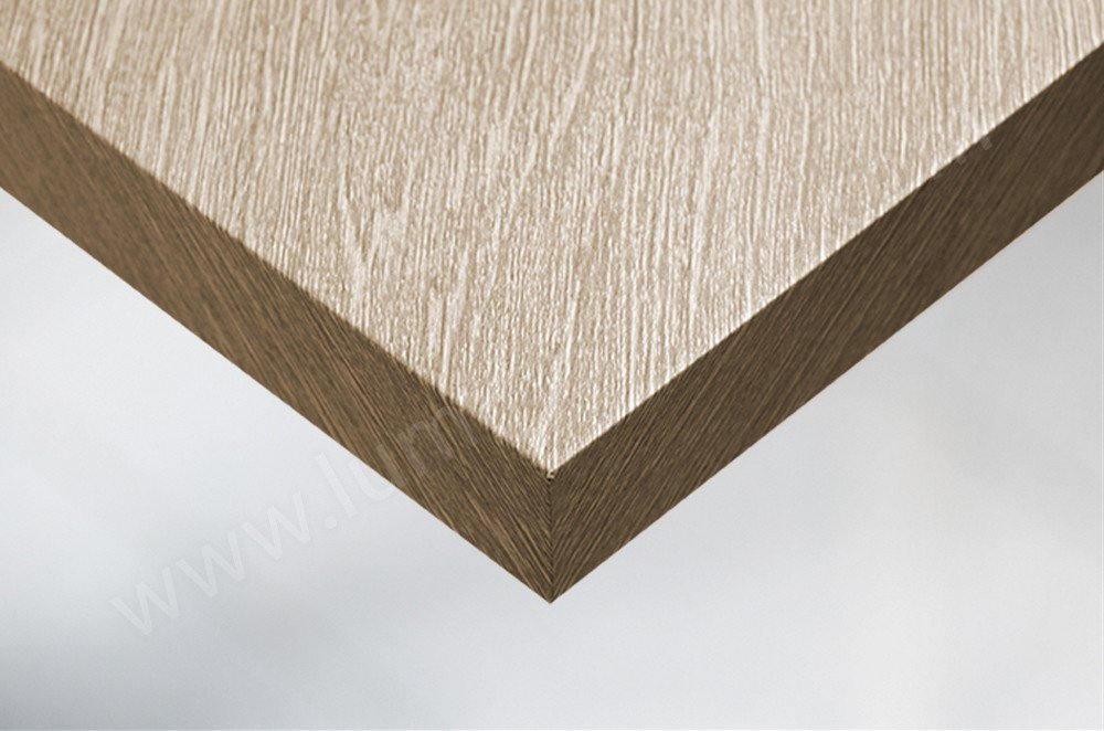 Revêtement adhésif bois clair brut. Luminis-Films