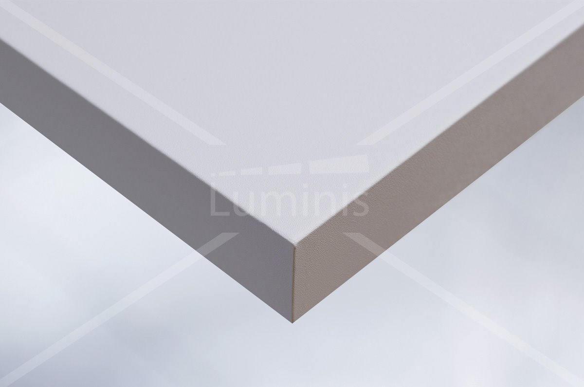 Papier Adh Sif Blanc Mat Mat 2300 Luminis Films