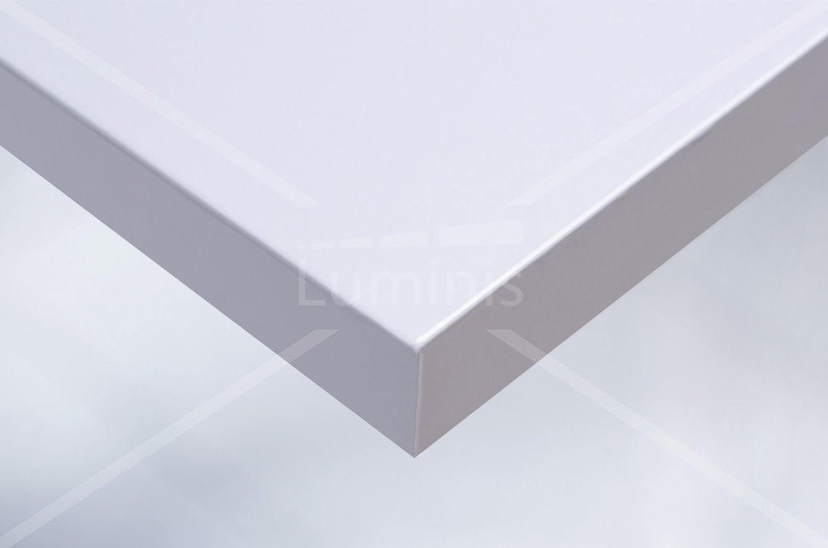 Film vinyl blanc - J4. Luminis-Films