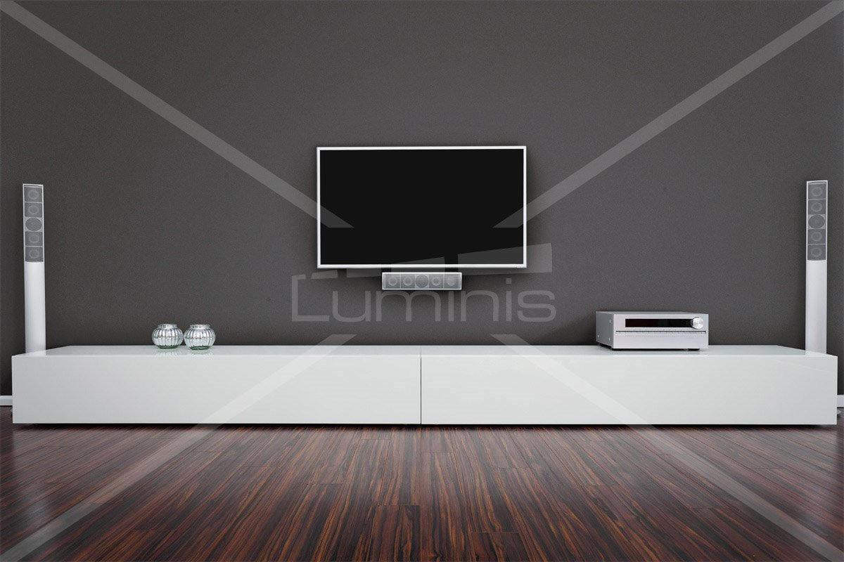 Papier adh sif meuble gris cendr mat mat 2309 luminis - Meuble tv gris cendre ...