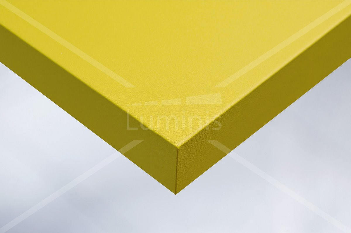 papier autocollant jaune citron mat mat 2308 luminis films. Black Bedroom Furniture Sets. Home Design Ideas